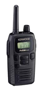 Kenwood ProTalk® 1.5W 6-Channel Lithium-Ion Portable Two Way Radio KTK3230DX at Pollardwater