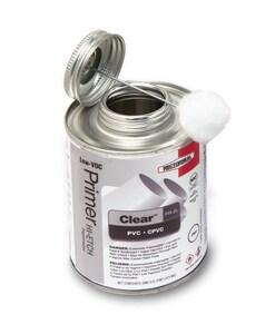 Rectorseal Jim™ PR-2L 19.2 oz PVC Clear Primer REC55972