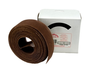 Rectorseal 1-1/2 in. x 10 yd. Nylon Open Mesh Sand Cloth REC6175