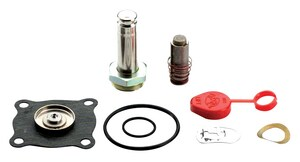 Red Hat® 1 and 1-1/4 in. Valve Repair Kit A302280 at Pollardwater
