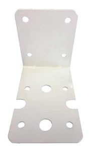 Watts 9-3/4 in. 1-Micron Standard Pleated Filter Cartridge WPWPL10M1AB at Pollardwater