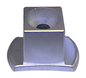 Robarge Enterprises Operating Nut 1 in. 316 SS Stainless Steel Valve Repair Part RS01 at Pollardwater