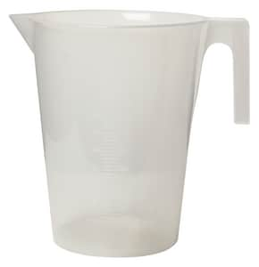 Bel-Art Products Repl. 1000 mL Graduated Pitcher B937807004
