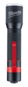 Milwaukee LED USB Rechargeable Flashlight M211021