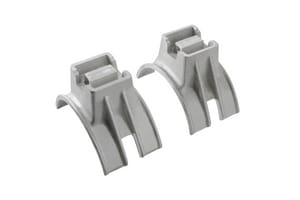 Reed Manufacturing 12-4/5 in. Saddle for Plastic Pipe Joiner R04449