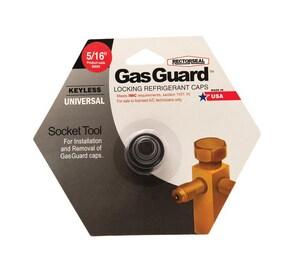 Rectorseal Gas Guard™ 5/16 in. Socket Tool REC86609