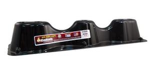 Rectorseal Goliath® 6 x 4 in. Furnace Riser for Titan Flexible Series Secondary Drain Pans REC96250