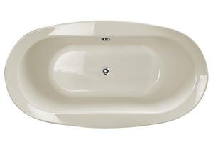 JACUZZI® Bravo™ Drop-In Bathtub in Oyster JBRA6636BCXXXXY