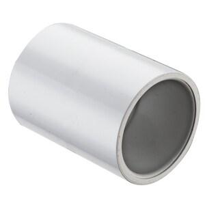 1-1/2 x 1-1/4 in. Socket Reducing Schedule 40 PVC Coupling S429212