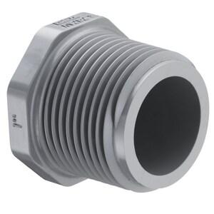 3/8 in. MIPT Straight Schedule 80 CPVC Plug S850003C