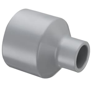 Spears 6 x 4 in. Socket Reducing Schedule 80 CPVC Coupling S829532C