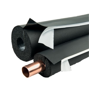 Armacell Armaflex® 1-1/8 x 3 in. Pipe Insulation ABST11834