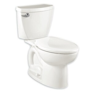 American Standard Cadet® 3 1.6 gpf Elongated Toilet A270FA001