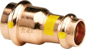 Viega ProPressG 1-1/2 x 1-1/4 in. Press Copper Gas Reducer V23298