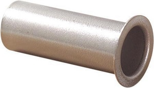 Viega 1/2 x 1/2 in. Stainless Steel Compression Insert V561