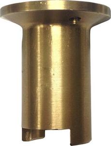 Viega Bronze Press 1-1/4 in. Extension Stem Extension V2344
