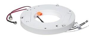 Satco 20W Battery Backup Module in White SS9780