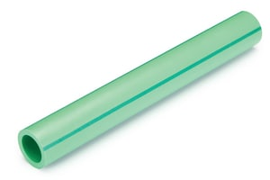 Aquatherm Green Pipe® 3-1/2 in. x 19 ft. SDR 7.4 Plastic Fusion Pipe in Green A06707246M