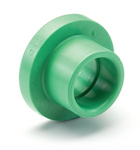 Aquatherm Greenpipe® 1-1/2 x 1/2 in. NPT Reducing Polypropylene Adapter A0128316