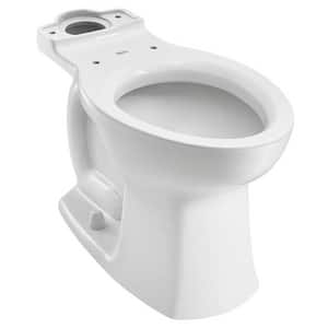 American Standard Edgemere® Elongated Toilet Bowl in White A3519A101020