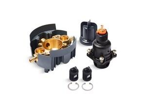 Kohler Rite-Temp® 1/2 in. PEX Crimp Pressure Balancing Valve KP8304-PS-NA