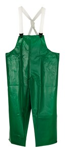 Tingley Rubber Chemical Resistant Overalls XL TO41008