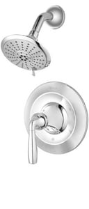 Pfister Iyla™ 1.8 gpm Shower Trim with Single Lever Handle in Polished Chrome PLG897TRC