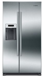 Bosch 20.16 cf Refrigerator in Stainless Steel BB20CS30SNS