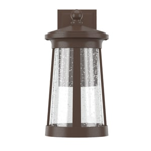 Park Harbor® Woodberry 12W 15-7/8 in. 1-Light Wall Sconce PHEL3102LED