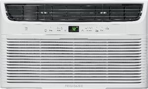 Frigidaire FFTA Series 1 Ton R-410A 8000 Btu/h Room Air Conditioner FFFTA33U1