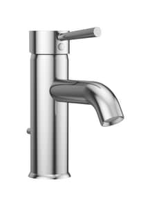 PROFLO® Orrs Single Handle Monoblock Bathroom Sink Faucet in Polished Chrome PFWSC8851CP