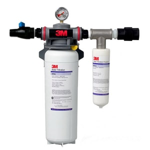 3M Purification 54000 gal Water Filter System 3MSF165