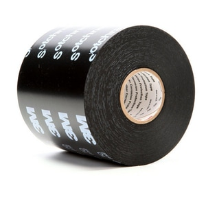 3M 2 in. x 100 ft. Wrap Tape 3M05400710638