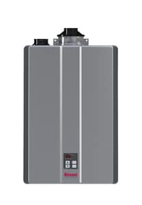 Rinnai SENSEI™ RU Model Series 199 MBH Indoor Condensing Natural Gas Water Heater RRU199I