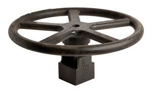 Pollardwater 2-1/2 in. Handwheel Speed Wrench PP70601 at Pollardwater