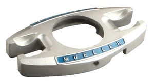 Mueller Company Chain Yoke for Mueller Company B-101 Drilling and Tapping Machine M500683 at Pollardwater