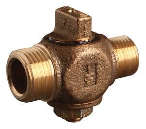 Mueller Company B-101™ Blowoff Valve for Mueller Company B-101 Drilling and Tapping Machine M581646 at Pollardwater