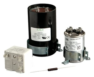 ABS Pumps Start and Run Component for S20-2W 230V Grinder Pump A08776016 at Pollardwater
