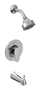 CFG Edgestone® Single Handle Bathtub & Shower Faucet in Polished Chrome (Trim Only) CFG46301CGR