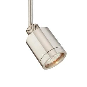 Tech Lighting Monorail 50W Tellium Head in Antique Bronze T700MOTLM03Z