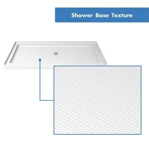 DreamLine SlimLine™ 32 in. Rectangle Shower Base in White DDLT1132540
