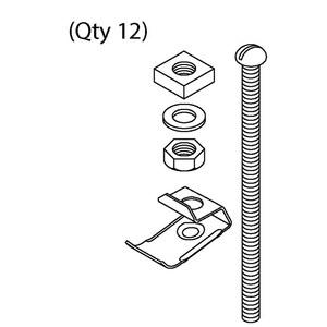 Kohler Installation Clip Kit K1177161
