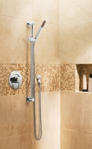 Moen Single Function Hand Shower in Brushed Nickel M3887EP17BN