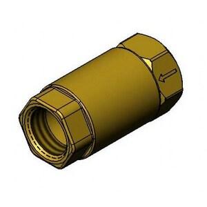 T&S Brass 3/4 in. NPT Check Valve TBCVH34