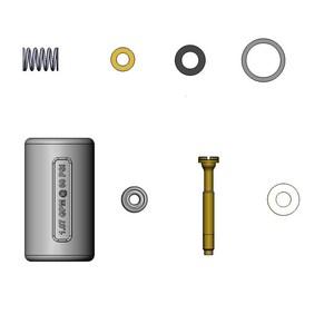 T&S Brass Repair Kit for B-0107-J Spray Valve TB10KJ
