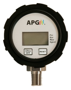 30 psi Digital Pressure Gauge A1229900001
