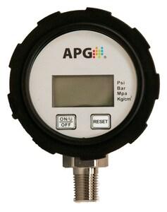 300 psi Digital Pressure Gauge A1229900005 at Pollardwater