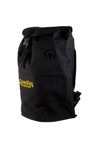 GF Protection Large Backpack in Black G00763