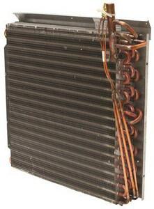 Goodman 19-3/4 in. 2.5 Ton Horizontal Slant Evaporator Coil Pan Assembly for AW30-05C Air Handler G2085008SP