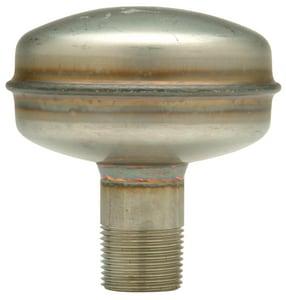 Zurn ShokTrol 1 in. Stainless Steel MIPS Water Hammer Arrestor ZZ1700400